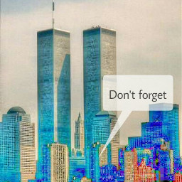 september11 neverforget memories newyork