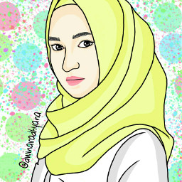 outline art drawing face madewithpicsart freetoedit