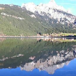 photography landscape mountains alps austria