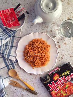 samyang ramen interesting food foodporn