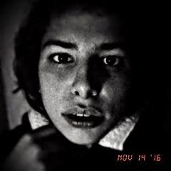 dark darkness darkside interesting girl freetoedit