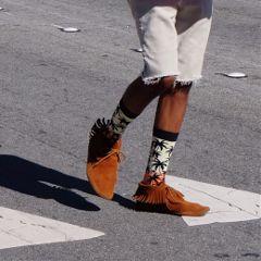 dpctrees socks streetstyle photosfromthestreet