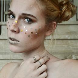 portraitphotography people girl woman makeup FreeToEdit