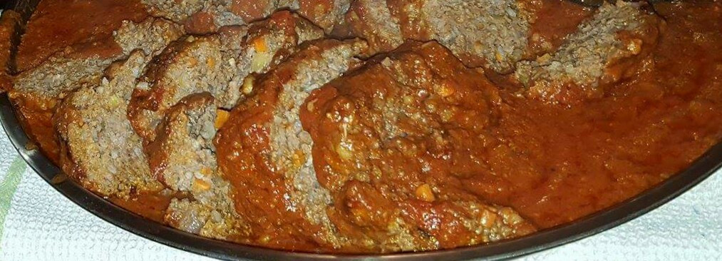 #dpcfallfoods #meatloaf