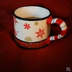 freetoedit colorful coffeecup christmas coffee
